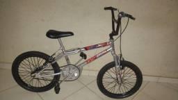 Bicicleta infantil masculina aro 20