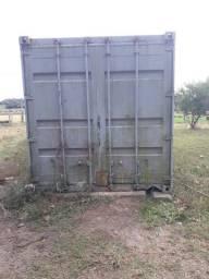 vendo container ( barbada )
