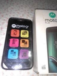 Motorola play motog4