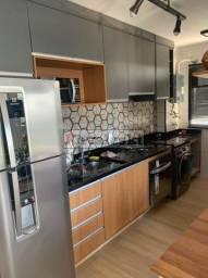 Apartamento à venda com 2 dormitórios em Bom retiro, São paulo cod:KV14070