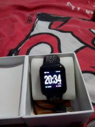 Título do anúncio: Vende-se relógio Champion smartwatch