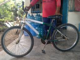 Vendo bicicleta 150,00