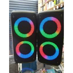 Caixa RGB