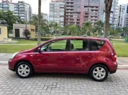 Título do anúncio: Nissan Livina 1.8 Sl 16V
