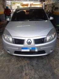 Renault Sandero Vibe 1.6 2010