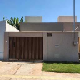 Casa nova no Faiçalville