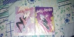 HQs Gwen Aranha Marvel Teens