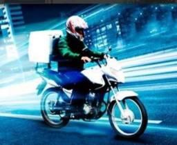 Vaga de motoboy em Cuiabá/MT