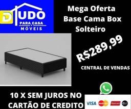 Mega Oferta Base Cama Box Solteiro