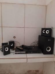 Sound bar lenoxx