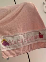 toalha personalizada