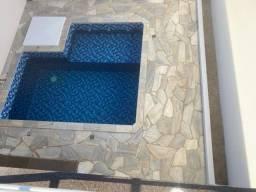 Sobrado com piscina  no Bairro Taquaral em Piracicaba, Sp