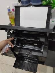 Impressora a toner LASER JET M1132 MFP