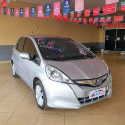 Fit LX 1.4 2013 Completo