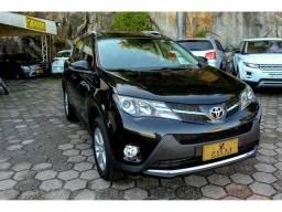 Toyota RAV-4 2.5 4X4 AT