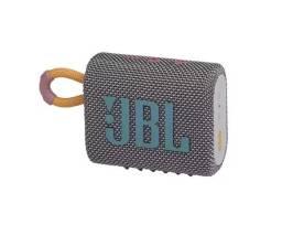 JBL Go 3 Original Nova