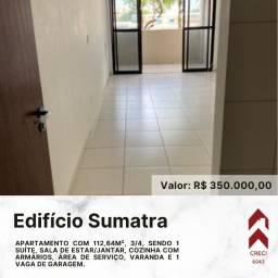 apartamento amplo, nascente, mangabeiras, 3/4 sendo 1 suite e com varanda