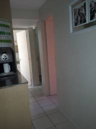 Vendo apartamento em caucaia