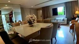 Casa de Condomínio com 4 quartos à venda, 270 m² por R$ 1.250.000 - Parque Atlântico - MN