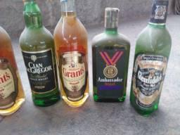 lote de whisky raros