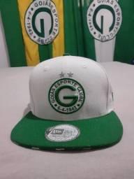 Boné Goiás original New Era