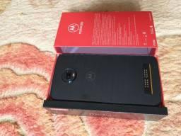 Motorola z3 64 GB na caixa