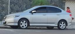 Honda City - DX - Ano 2012