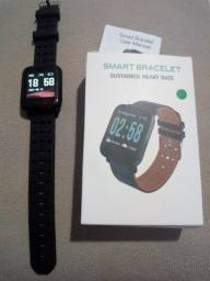 Relógio smartwatch A6