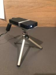 Mini Projetor portátil - Optoma