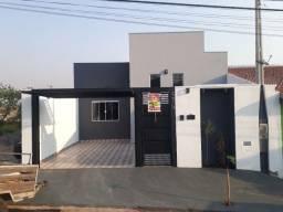 Título do anúncio: Vendo  casa  nova com  3  dormitórios  sendo  2   suites