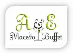 Vendo empresa de buffet festas e eventos