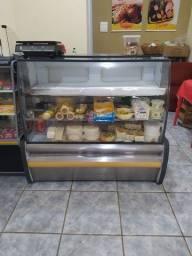 Freezer polar 110v