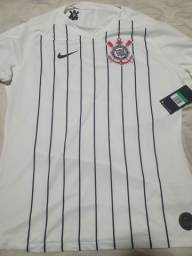 Camiseta Corinthians 2019