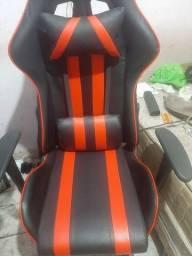 Cadeira Gamer *Somente Fernandopolis e região *