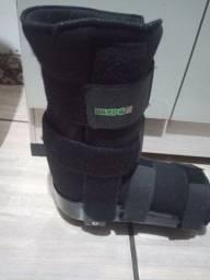 Bota ortopédica esquerdo n38 a40