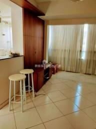 Apartamento à venda com 1 dormitórios em Itapoã, Vila velha cod:3663V