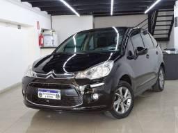 C3 2015/2015 1.6 TENDANCE 16V FLEX 4P AUTOMÁTICO