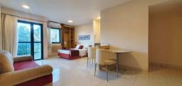 Apartamento 1 Quarto Código 1420