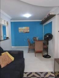 Apartamento de 3 quartos para venda - Dois Córregos - Piracicaba