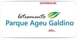 Título do anúncio: :: Loteamento com acesso facilitado ao centro do Eusébio ::