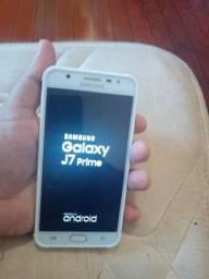 J7 prime 32gb biometria