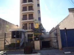 Apartamento com 3 dormitórios à venda, 90 m² por R$ 550.000,00 - Cambuci - São Paulo/SP
