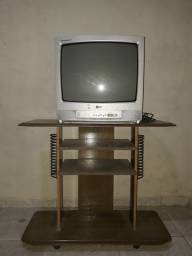 Tv  e  rack