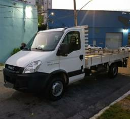 IVECO DAILY 35S14 Chassi Cabine Turbo Intercooler Diesel Manual