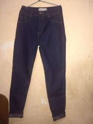 Vendo calça jeans nova.tam:44