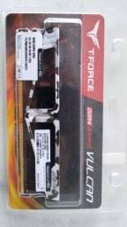 Memória Ram 8GB DDR4 3000MHZ