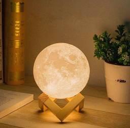Umidificador Lua