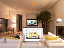 Título do anúncio: Deixe sua casa totalmente inteligente