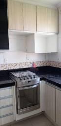 Apartamento com 3 dormitórios à venda, 57 m² por R$ 230.000,00 - Centro - Americana/SP
