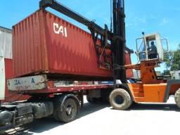 Container de 12 metros em Salvador a R$ 15.500,00